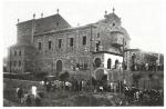 Inauguració, setembre de 1926