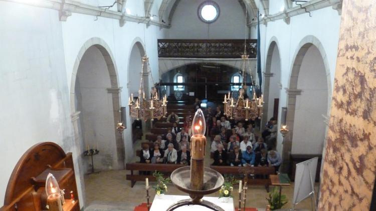 Santuari Pinós
