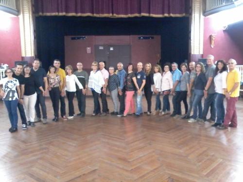 Escola de Ball del Casino - Grup de Salsa (dilluns)