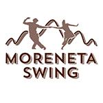 Logo Moreneta Swing