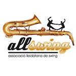 Logo AllSwing Lleida